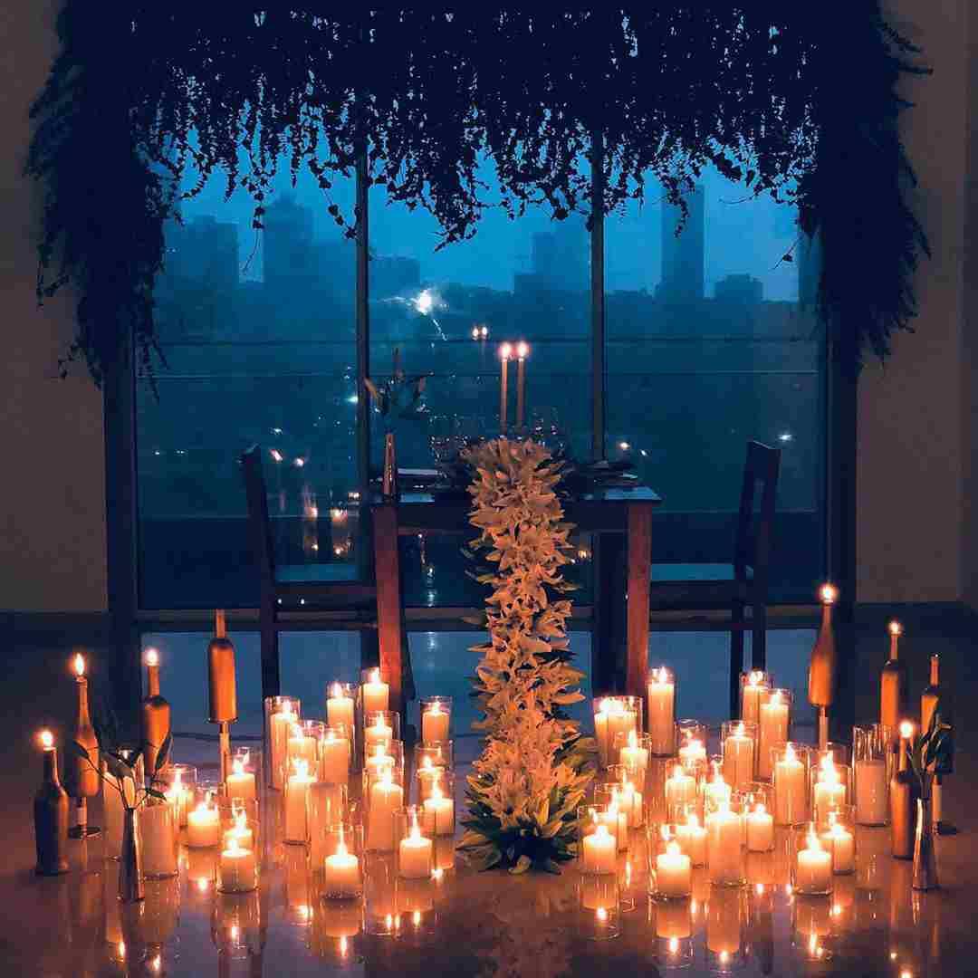 Diwali night | Diwali dinner | Private Chef | Diwali dining