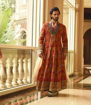 Manarkali | Outfit ideas for Indian Grooms