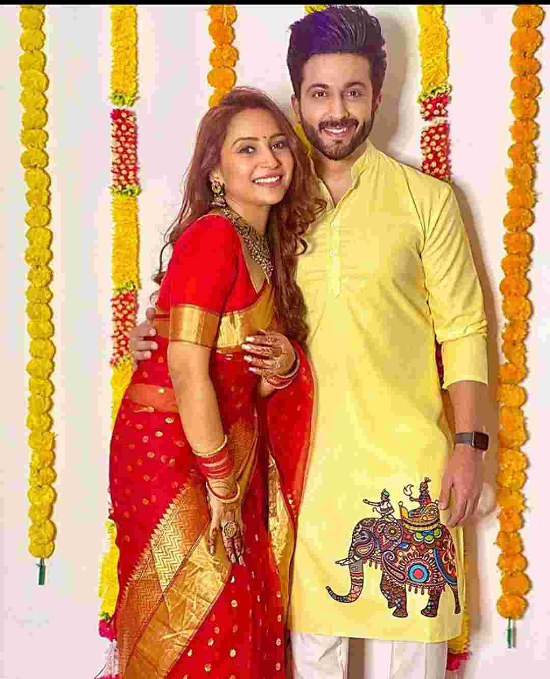 Celebrate Diwali with your partner