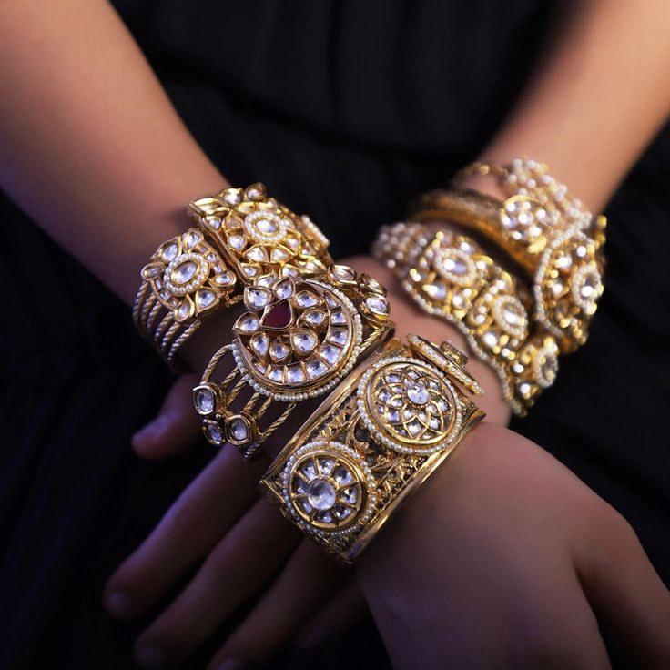 bridal bracelets | bridal bangles