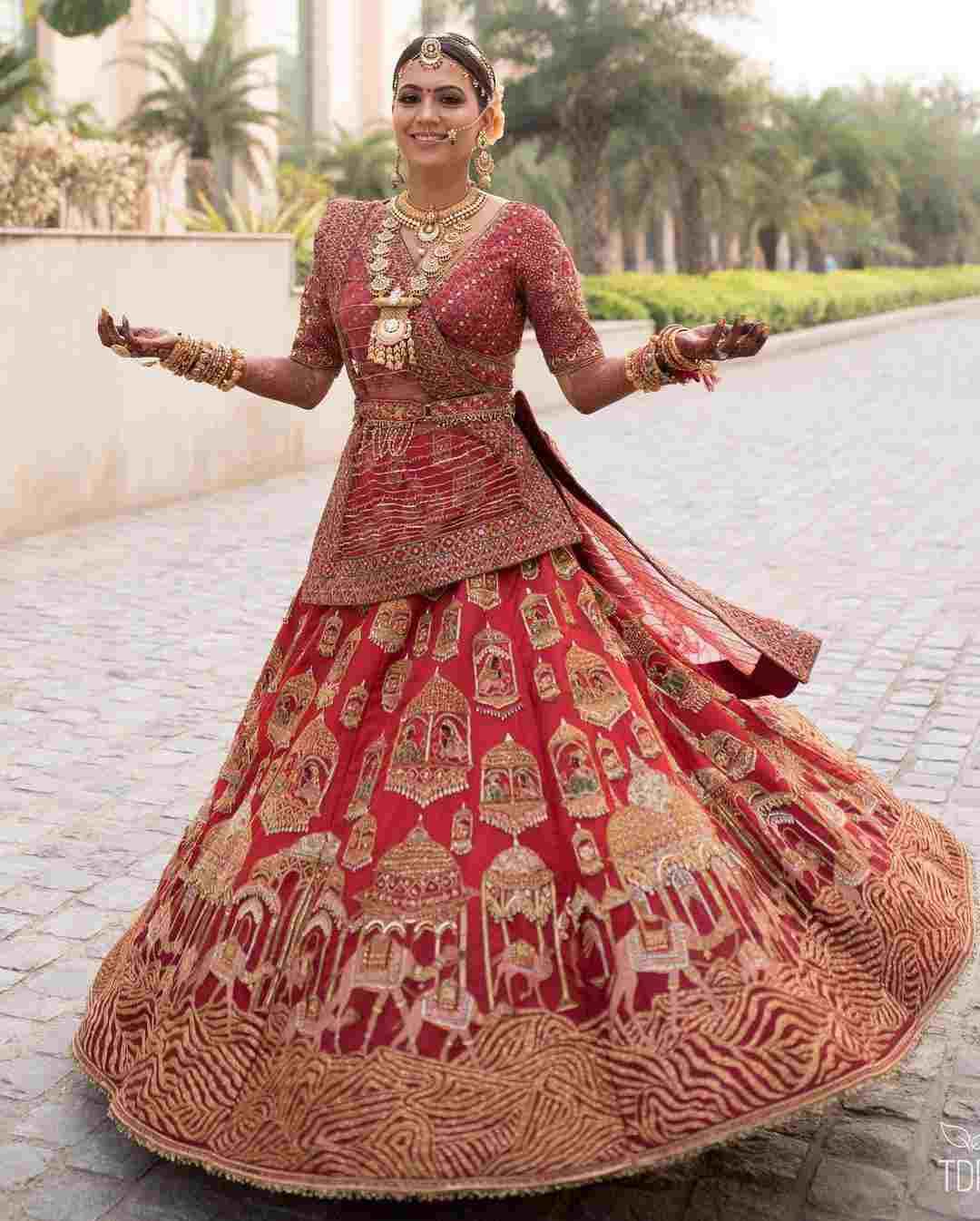 twirling bride | bridal belts