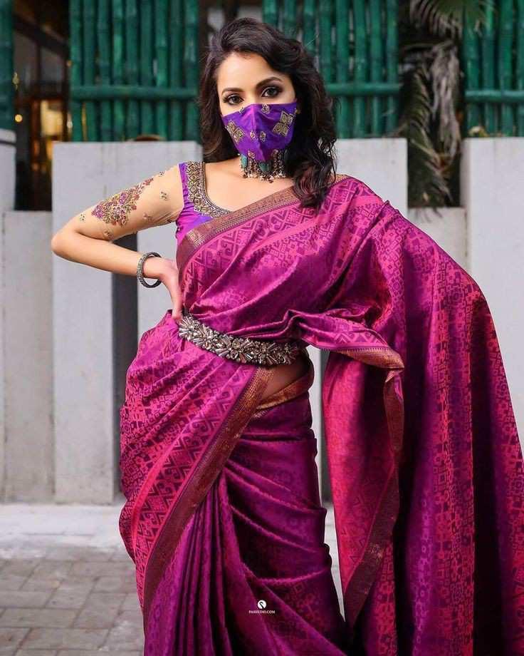 belted saree | bridal belts | waist belt