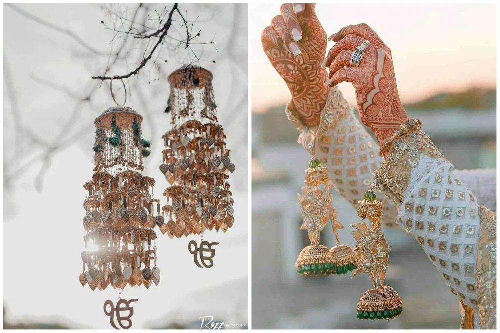 bridal kaleere | bridal trends | bridal jewellery