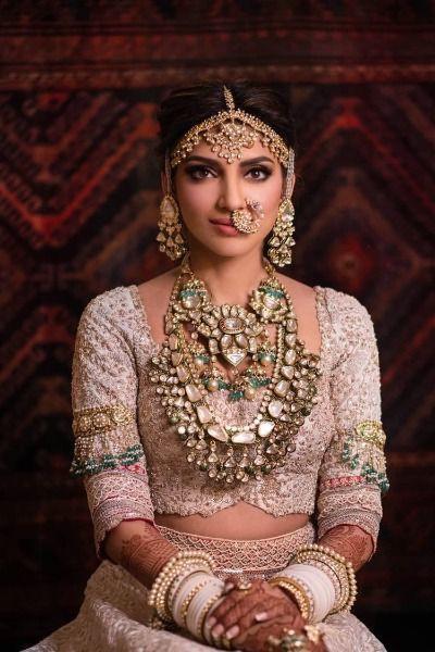 wedding trends 2021 | celebrity weddings | bridal jewellery | bridal trends