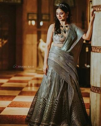 Gaurav Gupta | Trending new outfits | Bridal style