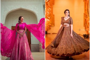 Sangeet outfit ideas | Trending | bride to be | Bride 2020