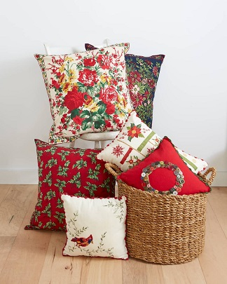 Colorful cushions for home décor | Indian wedding | Indian couples