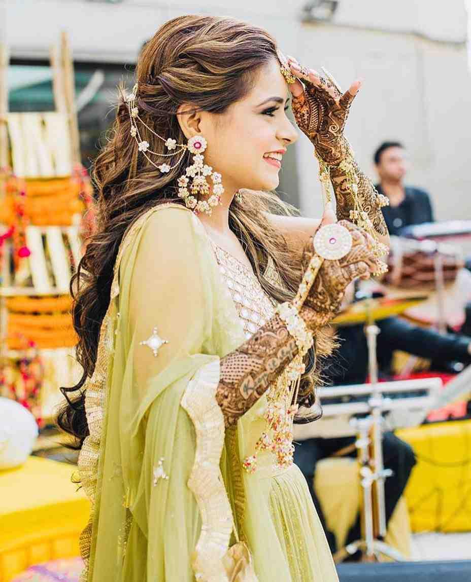 bridal trends | bridal jewellery