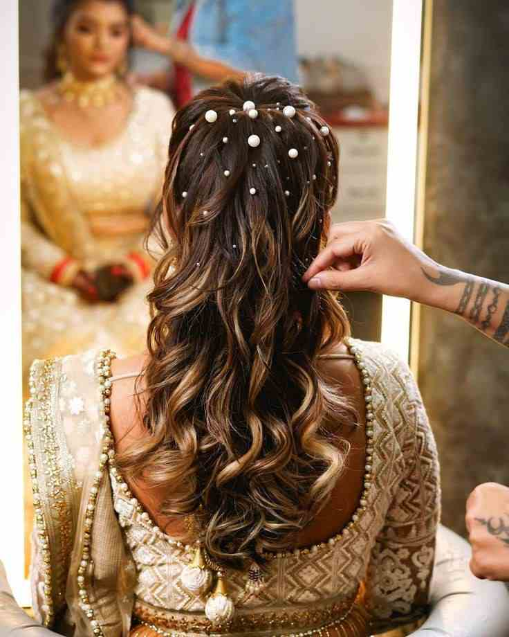 new hairstyle ideas | 2021 brides