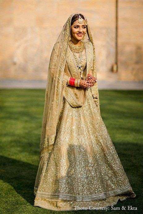 Indian brides   bridal trends
