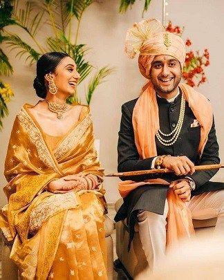 bridal trends   indian brides