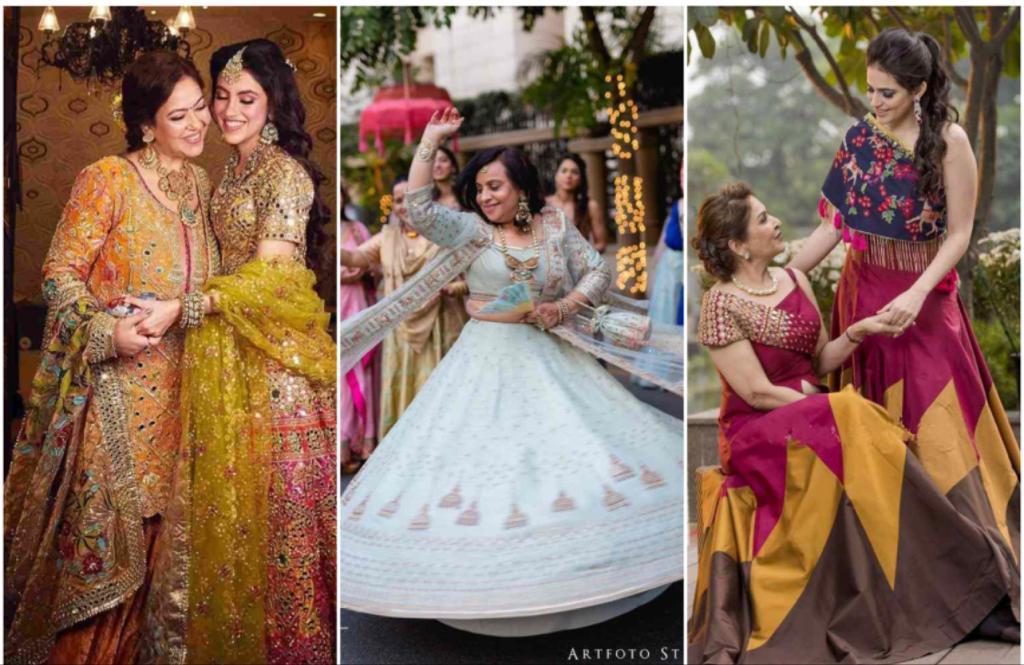 mother of the bride | wedding trends | wedding outfits