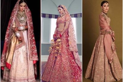 Anamika Khanna brides