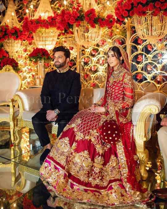 nikkah brides | nikkah outfits