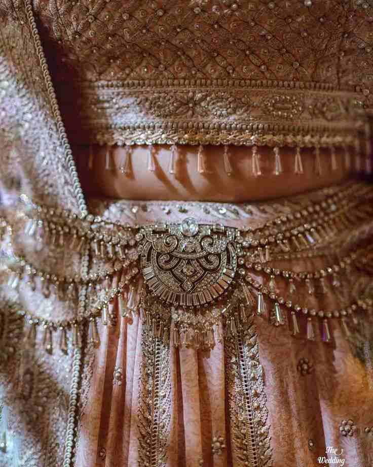bridal jewellery | Indian wedding