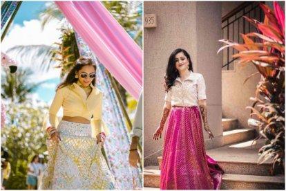 shirt blouse | bridal trends | bridal blouse | 20221 weddings