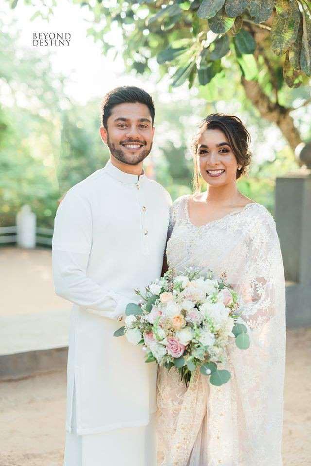 white wedding | couple goals