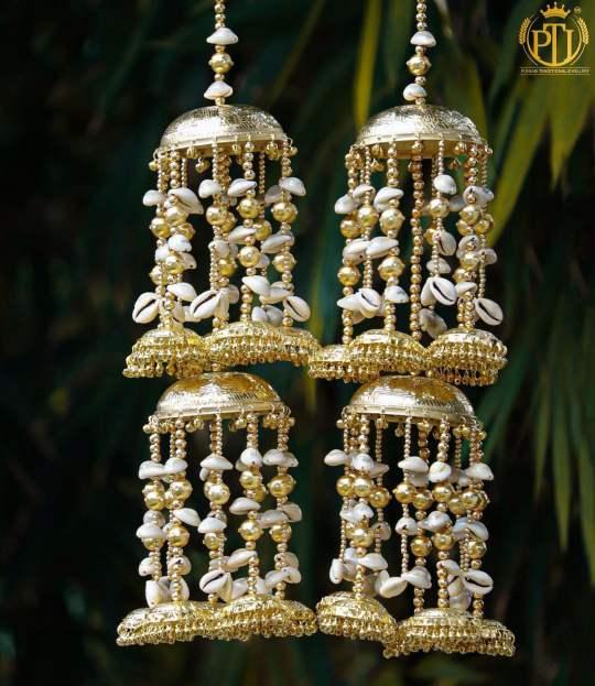kaleera | wedding trends