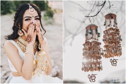 kalire | kaleerein | customised kalire designs | bridal trends | 2021 weddings | trending