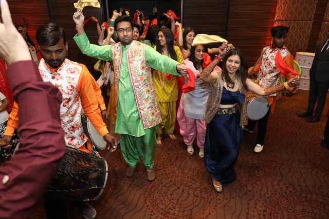 wedding dance | indian wedding