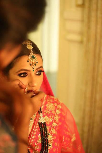 jaipur wedding | bridal portraits