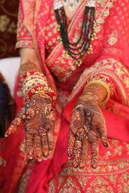 mehendi | 2021 weddings