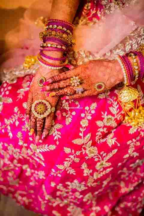 mehendi | bridal jewellery