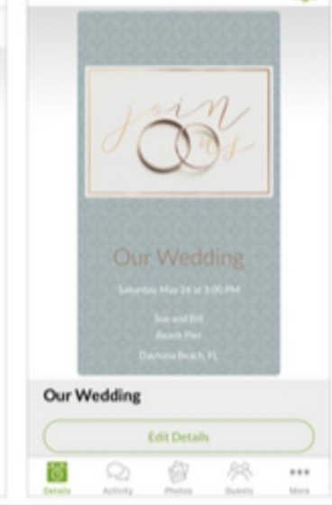 Free apps | DIY wedding invitations