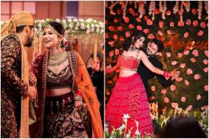 bridal lehenga | indian wedding | wedding trends | bridal trends