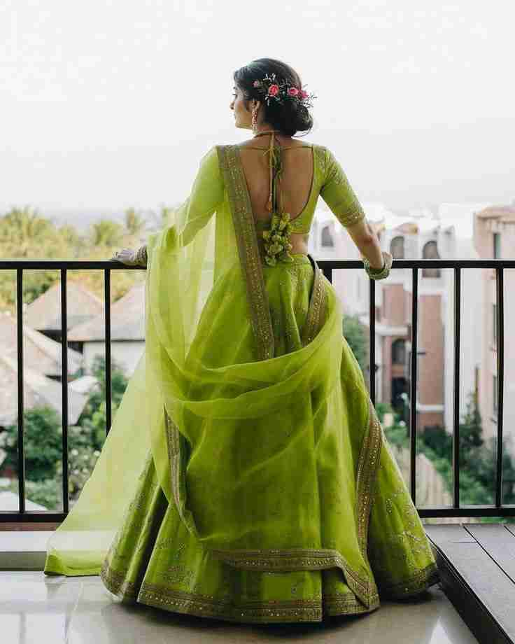 bridal lehenga | wedding shopping mistakes