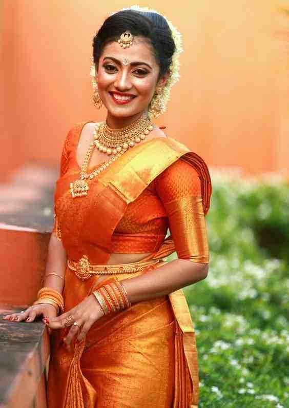 2021 weddings | wedding saree | kanjivaram sarees
