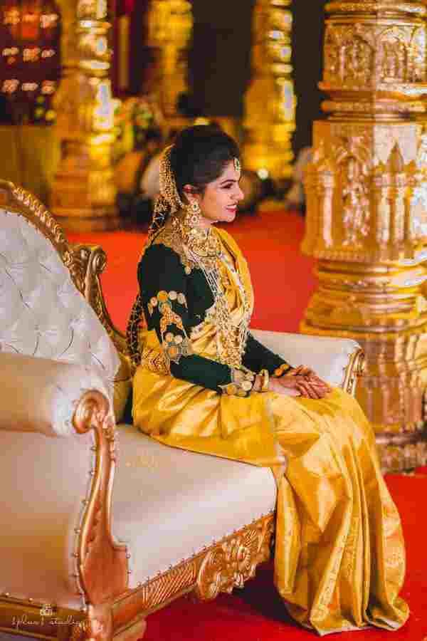Indian brides | bridal trends