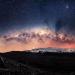 Milky Way Mordor