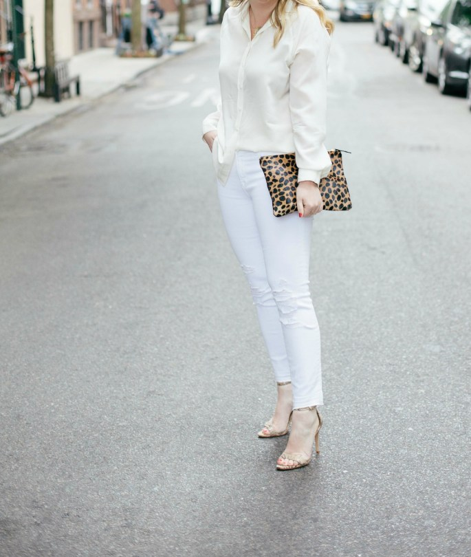 neutral dressing I wit & whimsy