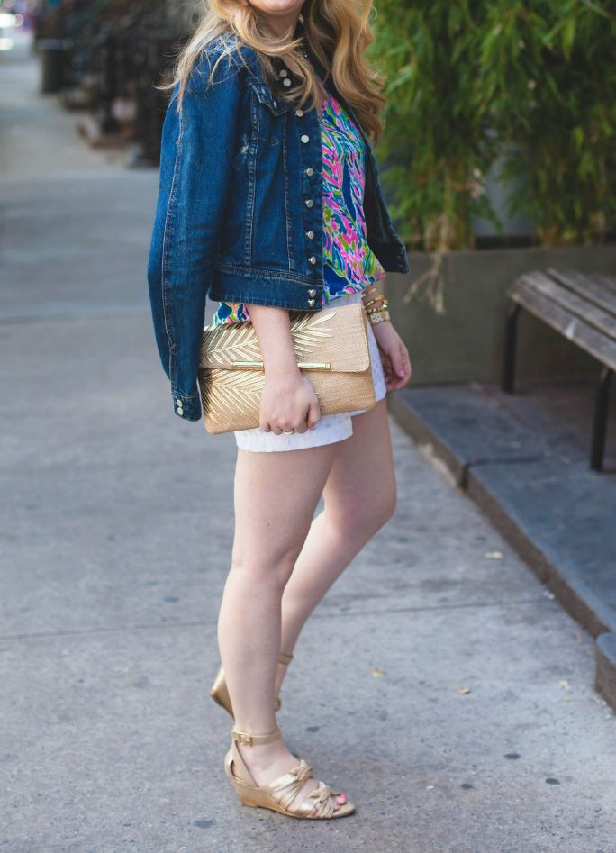 summer short style I wit & whimsy