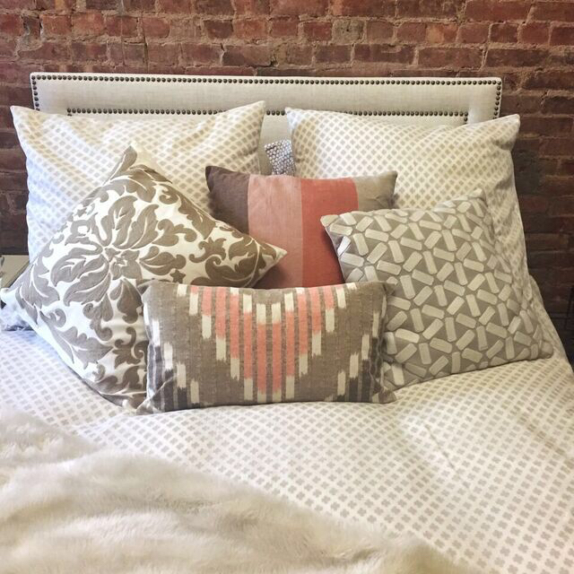 Bedroom Styling I wit & whimsy