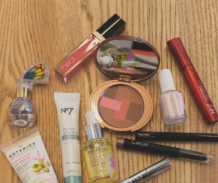wit & whimsy and walgreens I fall 2015 beauty trends