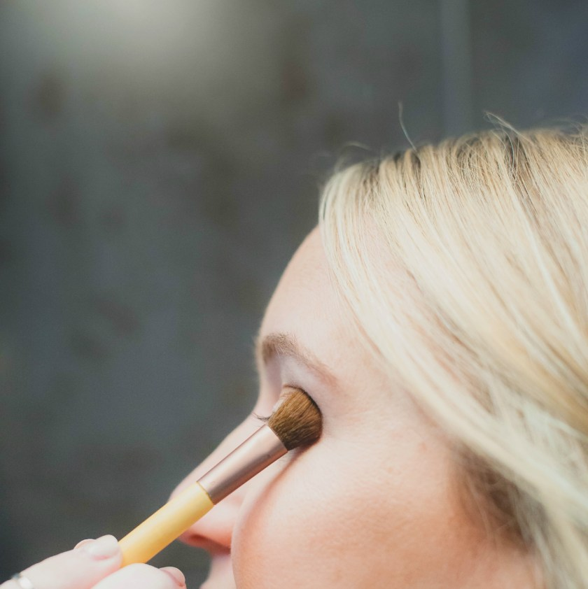 An Easy Everyday Eye Look I wit & whimsy