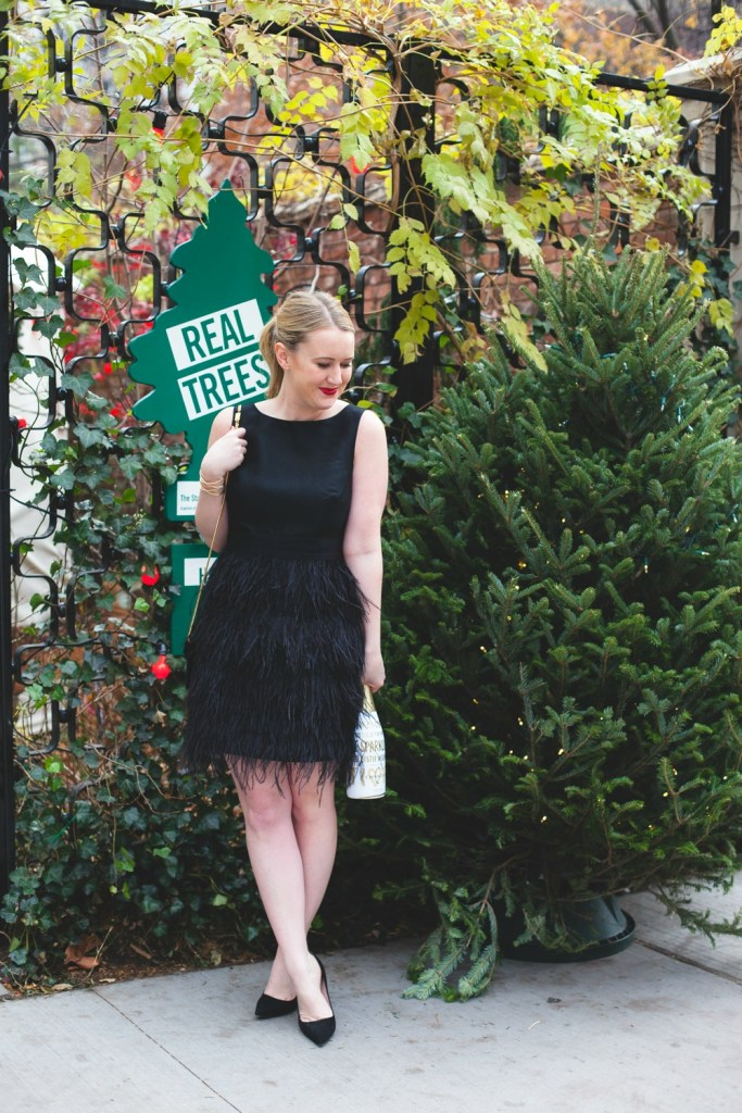 Holiday Dressing Ideas I wit & whimsy