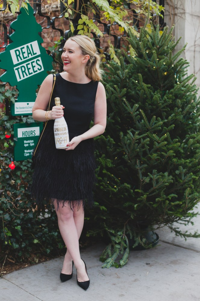 Holiday Dressing Ideas from wit & whimsy