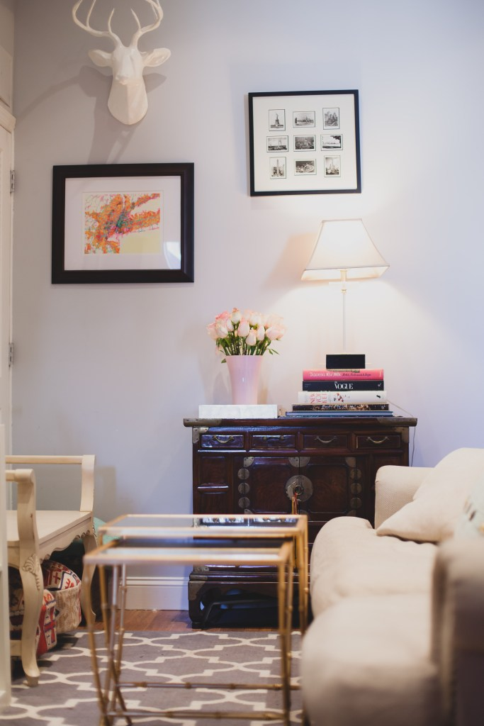wit & whimsy apartment reveal