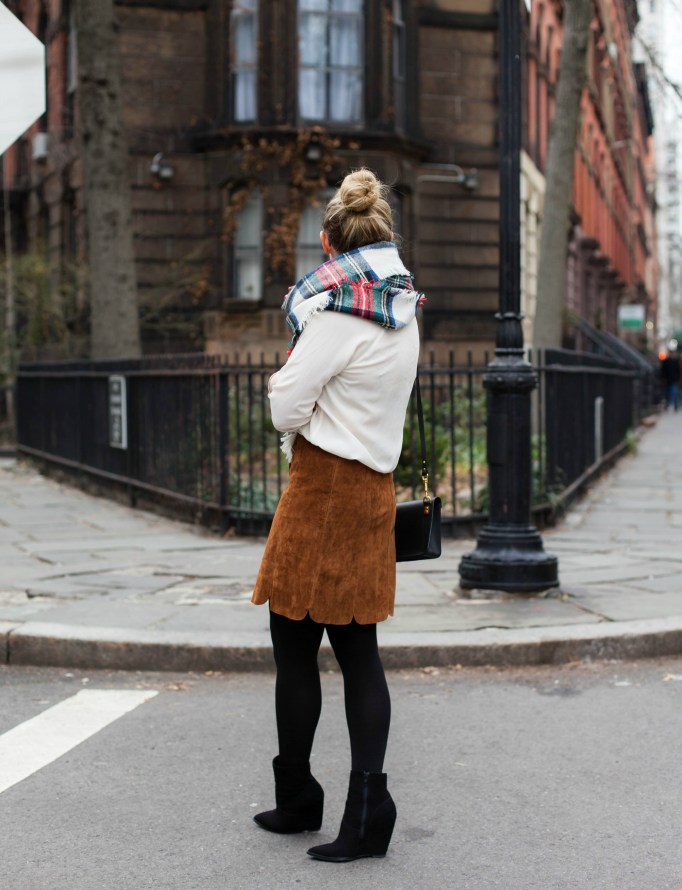 NYC Street Style
