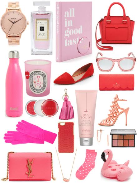 A Valentine's Day Wish List