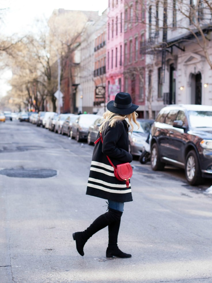 25 Cute Coats for Winter