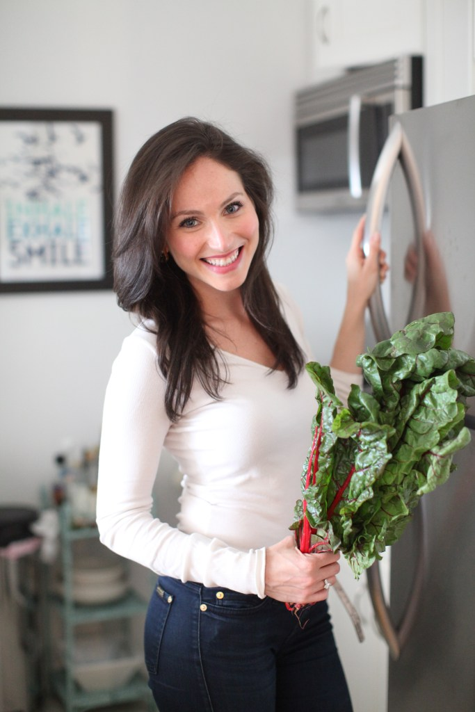 Tips on healthier living I wit & whimsy x be well with arielle's arielle haspel