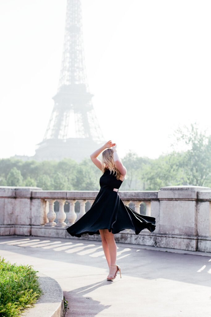 // wit & whimsy in Paris