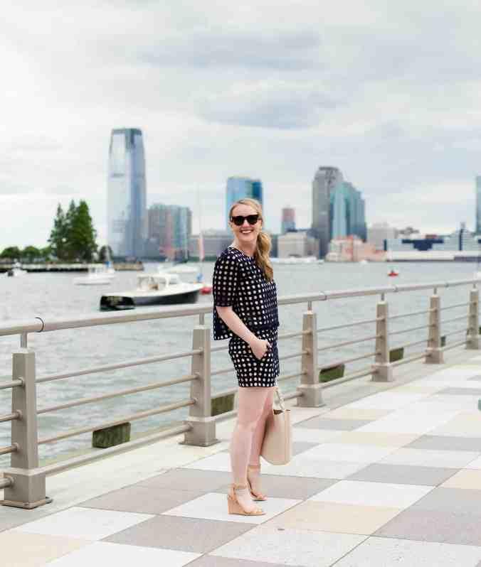 Matching Set I New York Pier