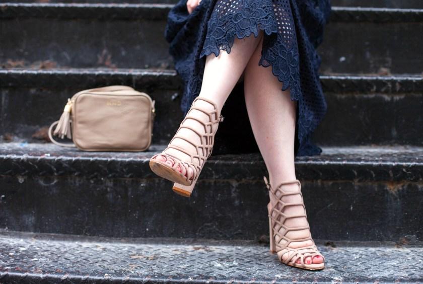 Schutz Jaden Heels