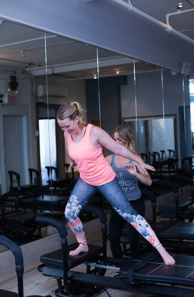 The Best Workouts in New York City