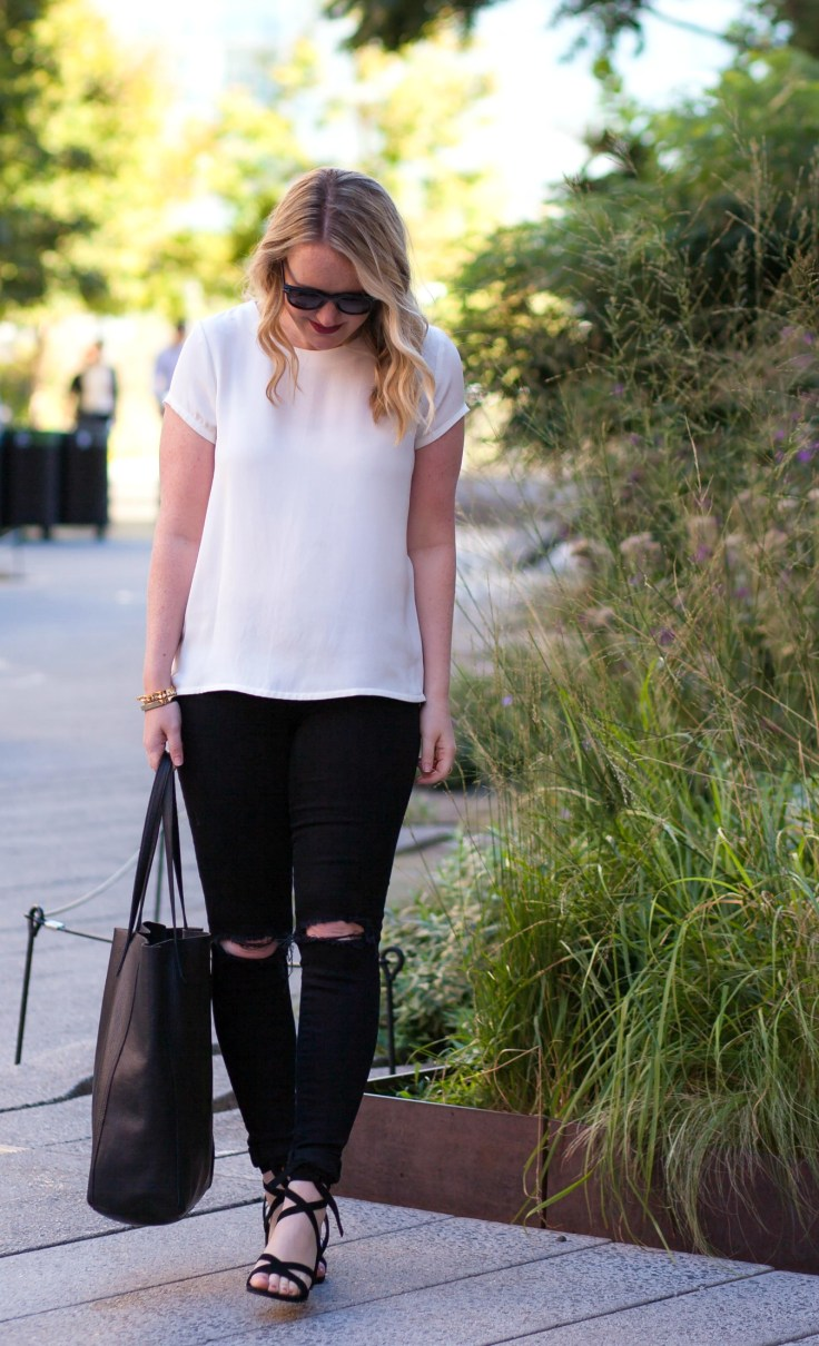 Easy Outfit Ideas I wit & whimsy